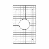 Bottom Grid in Stainless Steel, 10-1/4''W x 17-1/4''D x 1/4''H