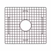 Bottom Grid in Mocha, 15-1/4''W x 17-1/4''D x 1/4''H