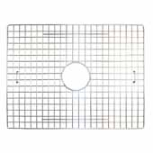 Bottom Grid in Stainless Steel, 20-1/2''W x 14-1/2''D x 1/4''H