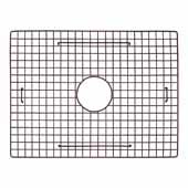 Bottom Grid in Mocha, 22-3/4''W x 17-1/4''D x 1/4''H