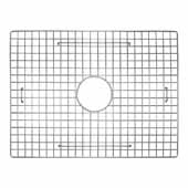 Bottom Grid in Stainless Steel, 22-3/4''W x 17-1/4''D x 1/4''H