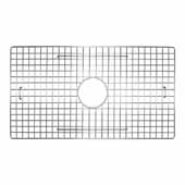 Bottom Grid in Stainless Steel, 25-3/4''W x 14-1/4''D x 1/4''H