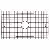Bottom Grid in Mocha, 29''W x 17-1/2''D x 1/4''H