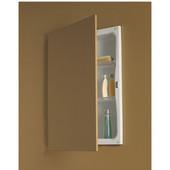 Jensen (Formerly ) Hideaway Medicine Cabinet, 16-1/4''W x 4-1/2''D x 21-7/16''H