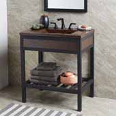 Native Trails Bath Vanities