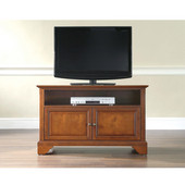 LaFayette 42'' TV Stand in Classic Cherry Finish