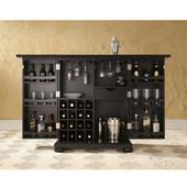 Wine Furniture: Wine racks, Stemware Racks, Home Bars