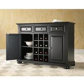 Crosley Furniture Cupboards & Hutches