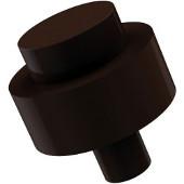 101 Series Cabinet Hardware 1-1/2'' Diameter Round Cabinet Knob in Antique Bronze (Premium Finish), Available in Multiple Finishes