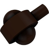 102A Series Cabinet Hardware 1-3/5'' Diameter Round Cabinet Knob in Antique Bronze (Premium Finish), Available in Multiple Finishes