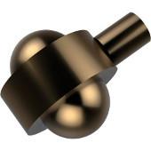 1-1/2'' Cabinet Knob, Premium Finish, Brushed Bronze