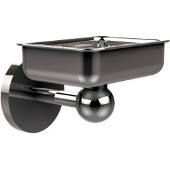 Skyline Collection Soap Dish w/ Liner, Standard Finish, Polished Chrome