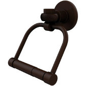 Continental Collection 2 Post Toilet Tissue Holder with Twisted Accents, Antique Bronze