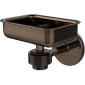 Satellite Orbit One Collection Soap Dish, Premium Finish, Venetian Bronze