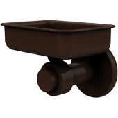Mercury Collection Wall Mounted Soap Dish, Premium Finish, Rustic Bronze