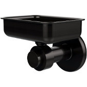 Mercury Collection Wall Mounted Soap Dish, Premium Finish, Oil Rubbed Bronze