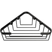 Shower Basket Collection Corner Shower Basket, Premium Finish, Oil Rubbed Bronze