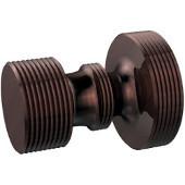 Foxtrot Collection Utility Hook, Premium Finish, Antique Copper