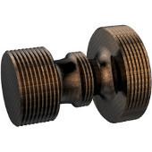 Foxtrot Collection Utility Hook, Premium Finish, Venetian Bronze