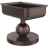 Vanity Top Collection Soap Dish, Premium Finish, Venetian Bronze