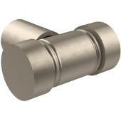 L-10 Series Cabinet Hardware 1-3/10'' W Cabinet Knob in Antique Pewter (Premium Finish), Available in Multiple Finishes