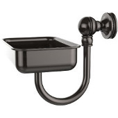 Mambo Collection Wall Mounted Soap Dish, Oil Rubbed Bronze
