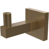Montero Collection Robe Hook, Brushed Bronze