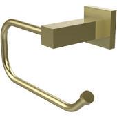 Montero Collection Euro Style Toilet Tissue Holder, Satin Brass