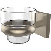 Montero Collection Wall Mounted Votive Candle Holder, Antique Pewter