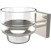 Montero Collection Wall Mounted Votive Candle Holder, Polished Nickel