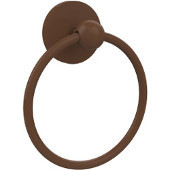 Prestige Skyline Collection Towel Ring, Premium Finish, Rustic Bronze