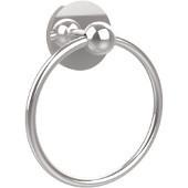 Prestige Skyline Collection Towel Ring, Standard Finish, Polished Chrome