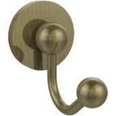 Prestige Skyline Collection Utility Hook, Premium Finish, Antique Brass