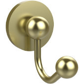 Prestige Skyline Collection Utility Hook, Premium Finish, Satin Brass