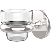 Prestige Skyline Collection Wall Mounted Votive Candle Holder, Standard Finish, Polished Chrome