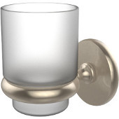 Prestige Skyline Collection Wall Mounted Tumbler Holder, Premium Finish, Antique Pewter