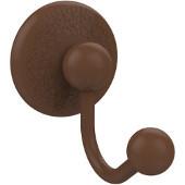Prestige Monte Carlo Collection Utility Hook, Premium Finish, Rustic Bronze
