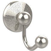 Prestige Monte Carlo Collection Utility Hook, Premium Finish, Polished Nickel