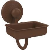 Prestige Monte Carlo Collection Soap Dish Holder, Premium Finish, Rustic Bronze