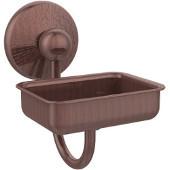 Prestige Monte Carlo Collection Soap Dish Holder, Premium Finish, Antique Copper