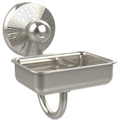 Prestige Monte Carlo Collection Soap Dish Holder, Premium Finish, Polished Nickel