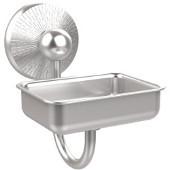 Prestige Monte Carlo Collection Soap Dish Holder, Premium Finish, Satin Chrome