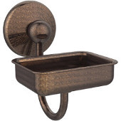 Prestige Monte Carlo Collection Soap Dish Holder, Premium Finish, Venetian Bronze