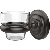 Prestige Que-New Collection Wall Mounted Votive Candle Holder, Premium Finish, Oil Rubbed Bronze