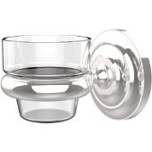 Prestige Que-New Collection Wall Mounted Votive Candle Holder, Standard Finish, Polished Chrome
