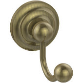 Prestige Que New Collection Utility Hook, Premium Finish, Antique Brass