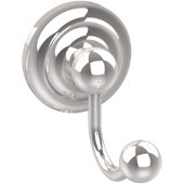 Prestige Que New Collection Utility Hook, Standard Finish, Polished Chrome