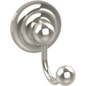 Prestige Que New Collection Utility Hook, Premium Finish, Polished Nickel