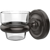 Prestige Regal Collection Wall Mounted Votive Candle Holder, Premium Finish, Oil Rubbed Bronze
