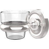 Prestige Regal Collection Wall Mounted Votive Candle Holder, Standard Finish, Polished Chrome